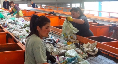 Convivir basura: futuro que no queremos