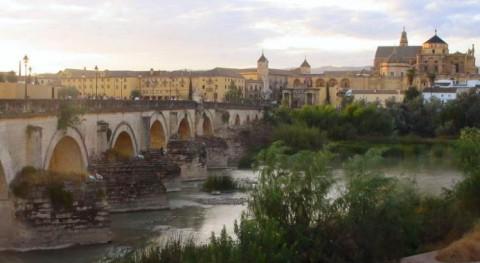 Andalucía destina 425.000 construcción nuevo punto limpio residuos Córdoba