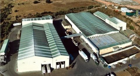 recogida y tratamiento residuos Zamora se ha triplicado últimos seis años