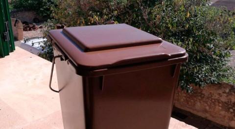 Mallorca regalará cubos fomentar recogida materia orgánica