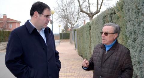 Cuenca pide ayuda Junta Castilla- Mancha traslado planta RSU