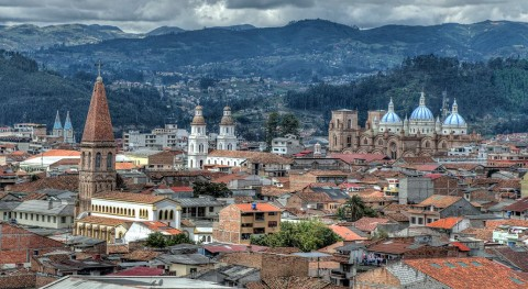 Cantabria cofinancia proyecto gestión residuos sólidos urbanos Ecuador