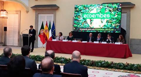 """Óscar Martín: """" innovación debe ser entendida perspectiva sostenibilidad"""""""