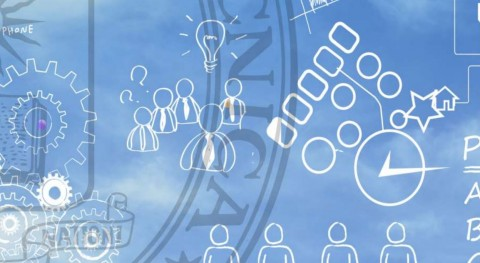 innovación comunicación ambiental llega cursos Granja mano Ecoembes
