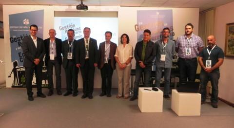 jornada Consorcio Valencia Interior promueve favorecer economía circular