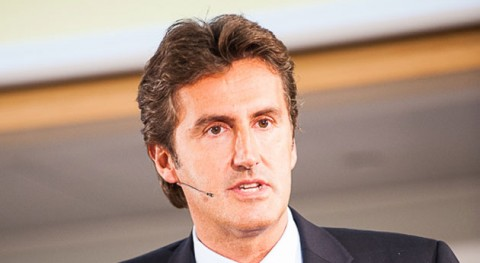 Daniele Ferrari, CEO Versalis, es nuevo presidente PlasticsEurope