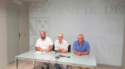 Dénia apoya implantación sistema depósito, devolución y retorno