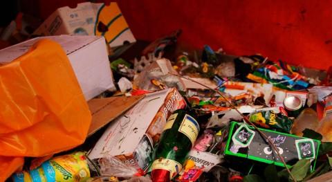 Banco Mundial prevé que desechos mundiales llegarán 3400millones toneladas 2050