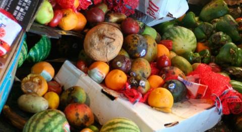 Erradicar desperdicio alimentos, clave combatir hambre Caribe