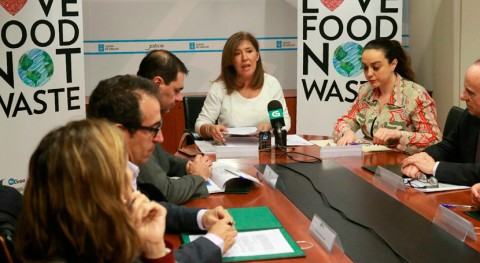 Galicia impulsa proyecto piloto reducción desperdicio alimentario hostelería