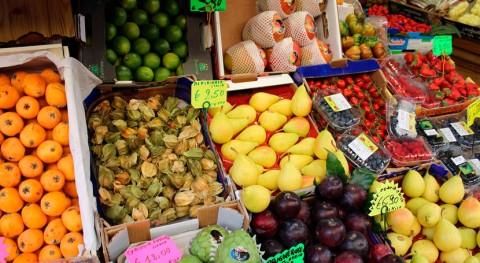 delegación europea conoce buenas prácticas despilfarro alimentario Cataluña