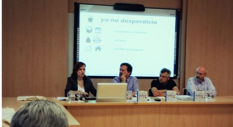 44% hogares madrileños aprovecha alimentos caducados