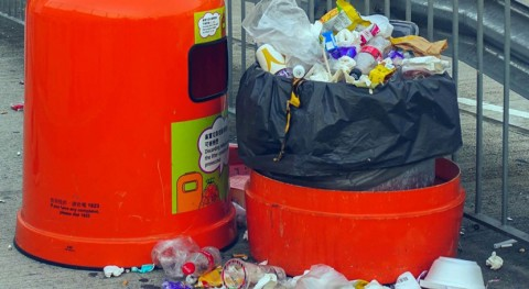 desperdicio masivo alimentos, problema no solo países ricos