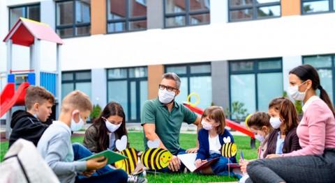 docentes, fundamentales cuidado medioambiente 78% padres y madres