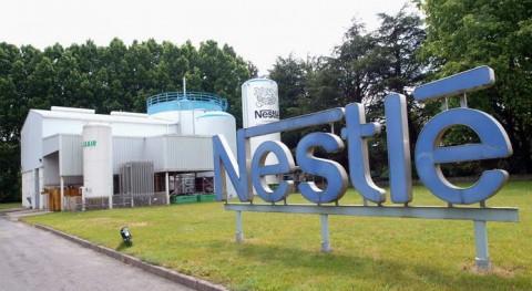 Nestlé avanza compromiso medioambiental