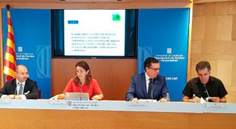SDDR Cataluña podría aumentar 95% reciclaje envases sujetos al sistema