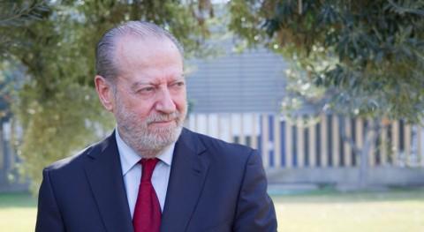 Diputación Sevilla apuesta recogida residuos lámparas 4 años más