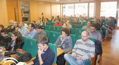 Andalucía forma Ingenieros Técnicos Agrícolas Normativa Residuos