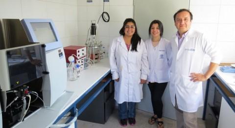reutilización drenajes ácidos minas fabricar diodos láser, cada vez más cerca