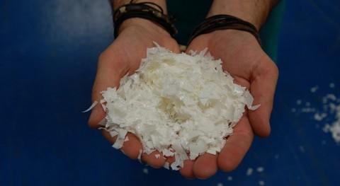 Proyecto REBIO: busca nuevos productos partir reciclaje plásticos biodegradables