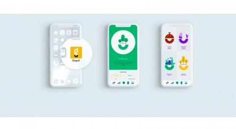 Dugud, app aumentar reciclaje ciudades