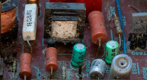 valor anual desechos electrónicos mundiales supera PIB mayoría países