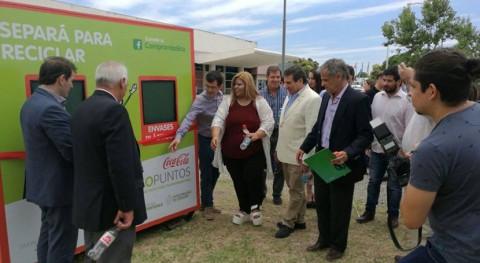 Argentina lanza nuevo programa reciclaje recuperar envases PET Córdoba