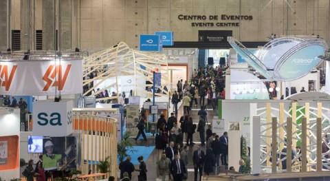 economía circular centra Ecofira 2018