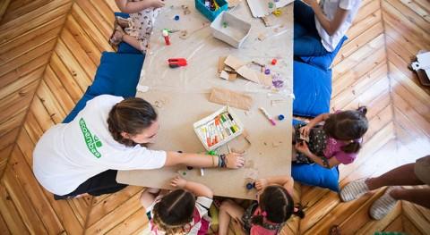 """Ecoembes promueve vuelta al cole """"verde"""" impulsando educación ambiental y reciclaje"""