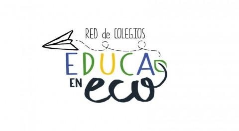 reciclaje llega aulas más mil colegios españoles