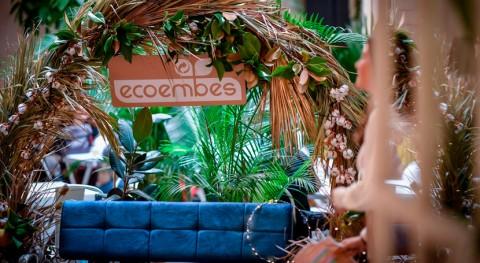 """Más 3.000 personas se conciencian consumo navideño Recycling Market """"Xmas Edition"""""""