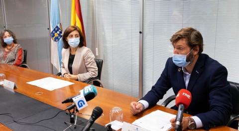 Xunta renueva acuerdo colaboración Ecoembes seguir impulsando al reciclaje