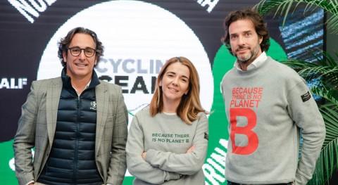 Fundación Ecoalf y Ecoembes rescataron 140 toneladas basura mar 2018