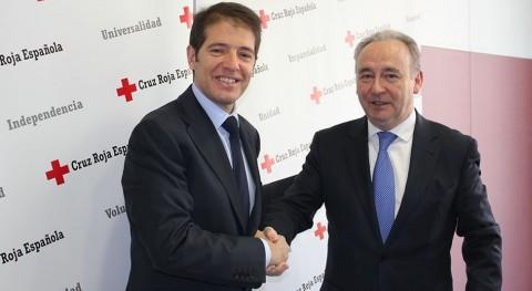 Ecoembes y Cruz Roja conmemoran Día Mundial Medio Ambiente diversas actividades