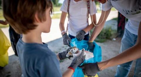 59,9% andaluces sienten vergüenza cada vez que encuentran basura entornos naturales