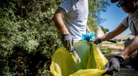 70% aragoneses se considera bastante o totalmente concienciado medio ambiente