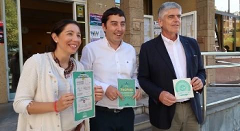 Llanera, pionera campaña reciclaje sector hostelero y restauración Asturias