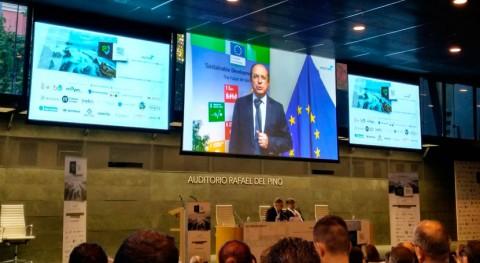 modelo colectivo productores, esencial financiar reciclaje gasto público