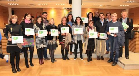 Ecoescuelas: 13 centros públicos Getafe desarrollarán programa mejora ambiental