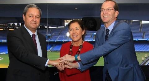 Real Club Deportivo se une Ecoembes fomentar reciclaje envases