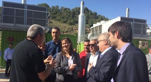 Cataluña prioriza economía circular dentro marco agrario
