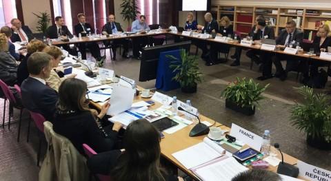 España se compromete avance economía circular, prioridad Unión Europea