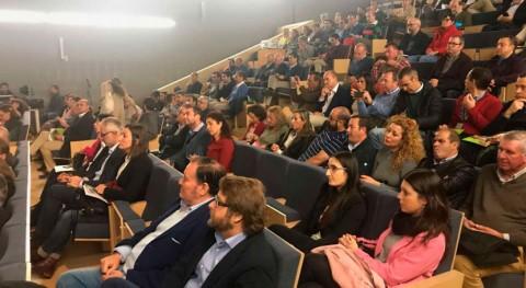 Extremadura desarrollará proyecto europeo economía circular pymes