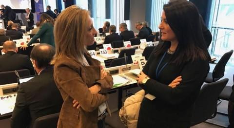 Castilla- Mancha mantiene compromiso Economía Circular Europa