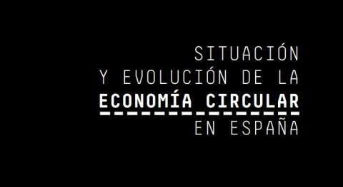 primer informe economía circular España propone cambiar mentalidad colegio