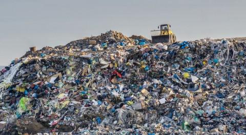 Economía circular Europa: más reciclaje y menos vertederos