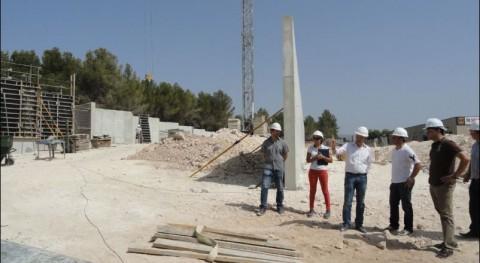Ecoparque Nucía tendrá planta reciclaje 30 tipos residuos