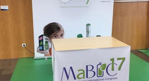 Ecopilas participa MaBIC 17