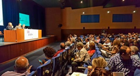 Comienza Zaragoza servicio gestión integral residuos Ecoprovincia