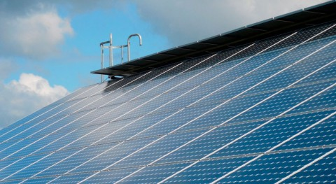 ECOSolar: busca paneles fotovoltaicos que mejoren eficiencia utilización recursos